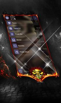Earthly SMS Layout screenshot 11