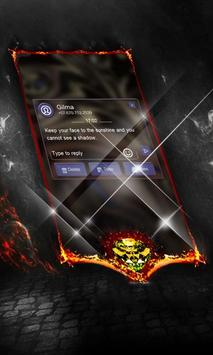 Earthly SMS Layout screenshot 2