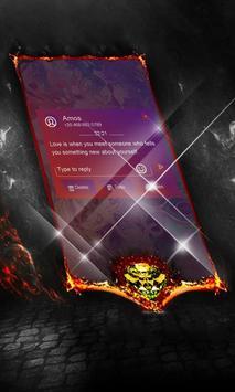 Locomotives SMS Layout apk screenshot