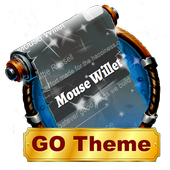 Mouse Willet SMS Layout icon