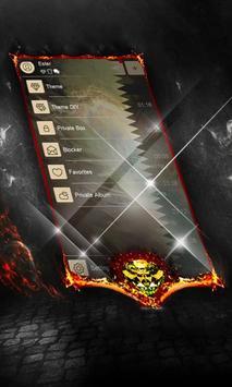 Net Nets SMS Layout apk screenshot