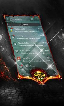 Net Panoramas SMS Layout apk screenshot