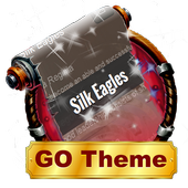 Silk Eagles SMS Layout icon