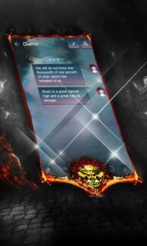Present Archerfishes SMS screenshot 5