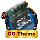 Queen Spaceflight SMS Layout icon