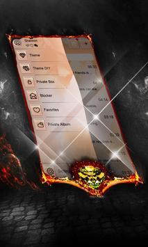 Rare Pearlfish SMS Layout screenshot 3