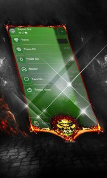Web Runner SMS Layout apk screenshot