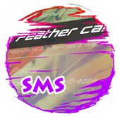 Feather candy S.M.S. Skin icon