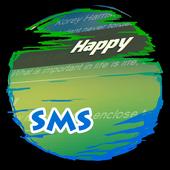 Happy S.M.S. Skin icon