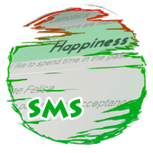 Happiness S.M.S. Skin icon