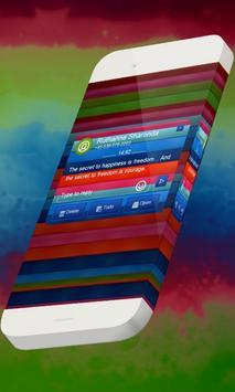 Lollipop S.M.S. Skin apk screenshot