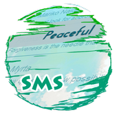 Peaceful S.M.S. Skin icon