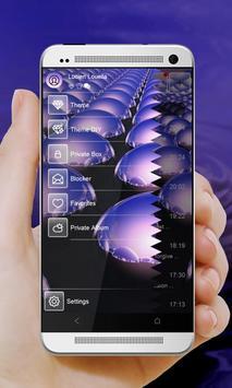 Beginnings GO SMS apk screenshot