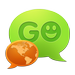 GO SMS Pro Vietnamese language