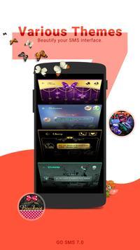 GO SMS Pro apk screenshot