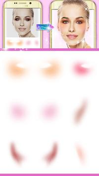 (FREE) Z CAMERA BLUSHER 2 STICKER poster