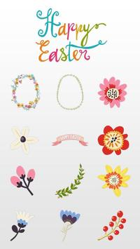 (FREE) Z CAMERA EASTER STICKER poster