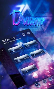 (FREE) Z CAMERA DREAM THEME poster