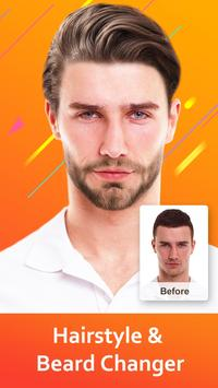 Z Camera - Photo Editor, Beauty Selfie, Collage poster