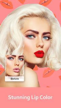 Z Camera - Photo Editor, Beauty Selfie, Collage apk screenshot