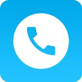 ZERO Dialer & Contacts & Block icon