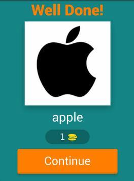 Logo Guessing Quiz screenshot 11