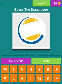 Logo Guessing Quiz screenshot 12
