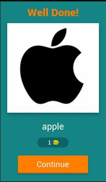Logo Guessing Quiz screenshot 1
