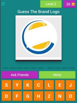 Logo Guessing Quiz screenshot 7