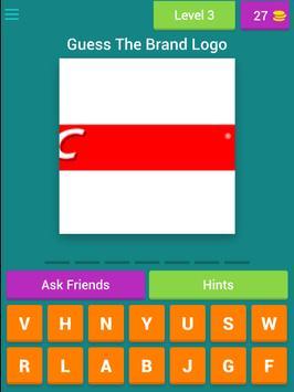 Logo Guessing Quiz screenshot 8