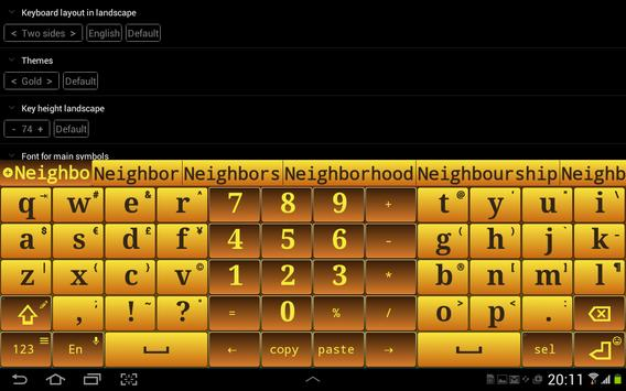 69+ 1c Keyboard Apk - 1c Keyboard For Android Free Download At Apk