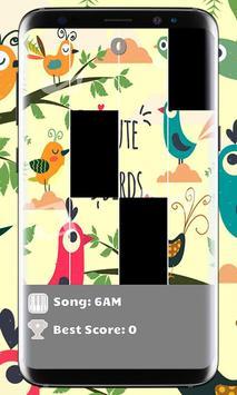 J Balvin Piano Tiles Music screenshot 2