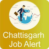 Chhattisgarh Job Alert icon
