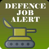 Defence Job Alert icon