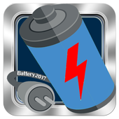 My Battery Saver 2017 icon
