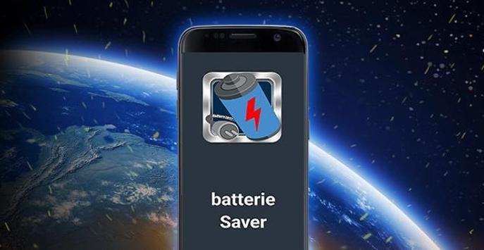 My Battery Saver 2017 screenshot 1