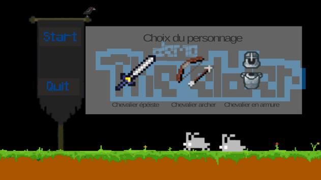 The Elder - Demo screenshot 1