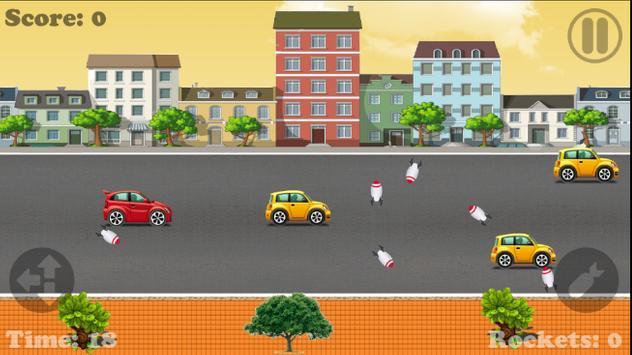 Car Bombing -কার বোম্বিং apk screenshot