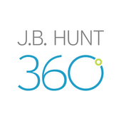 J.B. Hunt 360 for Shippers icon