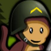Monkey Balloon TD icon