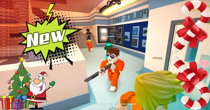 Download Guide Jail Break Roblox New Apk For Android Latest Version
