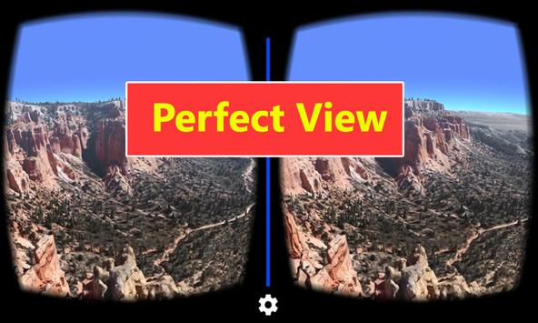 VR 360 Video Player apk screenshot