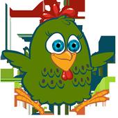 Galinha Flying icon