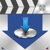 Videos Downloader For Facebook icon