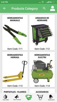 JBM – catálogo de herramientas screenshot 2