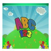 Teach Me 4 Kids ABC 123 icon