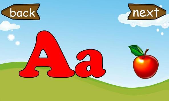 Teach Me 4 Kids ABC 123 apk screenshot