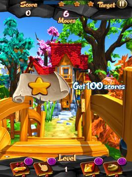 Enchanted Swipe apk screenshot