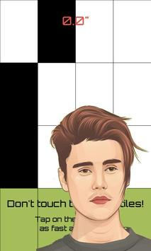 JB Piano Tiles poster