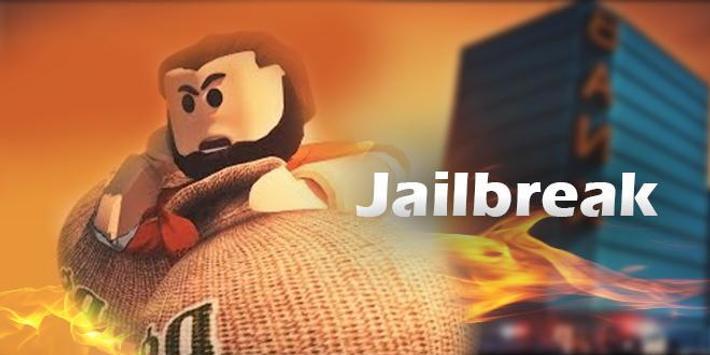 Jailbreak Roblox Mobile Guide & Tips screenshot 1